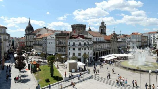 Festival de Arte UrbanaFenda regressa a Braga de 25 a 27 de junho